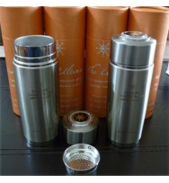 Nano Flask Alkaline
